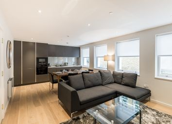 Thumbnail 2 bed flat to rent in Lovat Lane, City