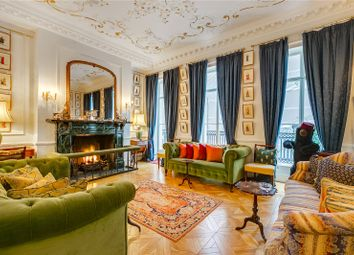 Thumbnail 5 bed terraced house for sale in Charles Street, Mayfair, London