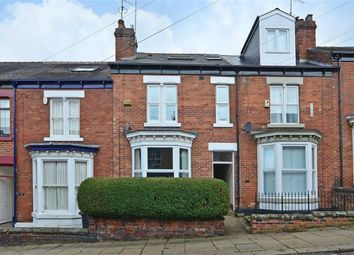 Thumbnail 4 bed terraced house for sale in 25, Wadbrough Road, Botanical Gardens