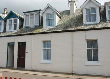 Thumbnail 1 bed terraced house for sale in 54 Cotton Street, Castle Douglas