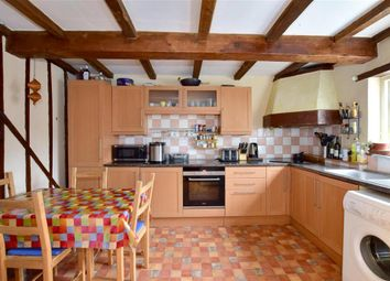 2 bed maisonette for sale in Quarry Hill Road, Tonbridge, Kent TN9