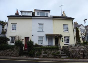 Thumbnail 2 bed cottage to rent in Burton Street, Brixham