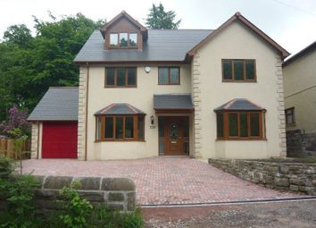 Thumbnail 6 bed detached house to rent in Varteg Row, Bryn, Port Talbot