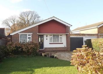Thumbnail 2 bed bungalow for sale in Locks Heath, Southampton, Hampshire