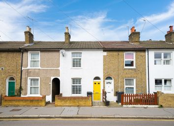 Thumbnail 3 bed terraced house for sale in Queen Street, Croydon