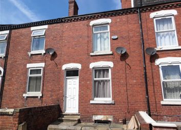 Thumbnail 2 bed terraced house for sale in Lincoln Street, Wakefield, West Yorkshire