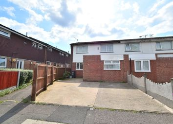 3 bed end terrace house for sale in Champion Close, Rowlatts Hill, Leicester LE5