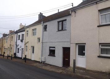 Thumbnail 2 bed terraced house for sale in 21 New Park Road, Lee Mill Bridge, Ivybridge, Devon
