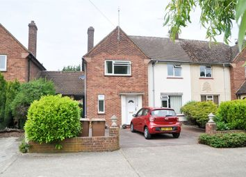 Thumbnail 3 bed semi-detached house for sale in Beehive Lane, Great Baddow, Chelmsford, Essex
