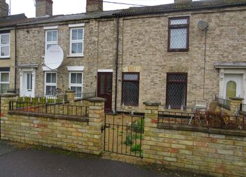 Thumbnail 3 bed property to rent in Providence Terrace, Swaffham