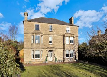 Thumbnail Detached house for sale in Tinwell Road, Stamford