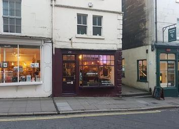 Thumbnail Retail premises to let in 23, Broad Street, Bath