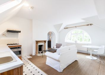 Thumbnail 1 bed flat to rent in Main Street, Poundon, Bicester