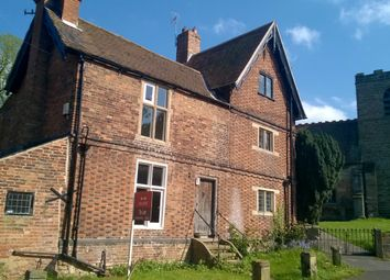 Thumbnail 4 bedroom detached house to rent in Church Lane, Thrumpton, Nottinghamshire