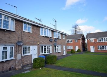 Thumbnail 2 bed maisonette to rent in Dean Close, Littleover, Derby