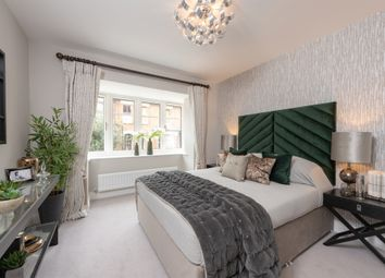 Thumbnail 1 bedroom flat for sale in Hale Leys, High Street, Aylesbury