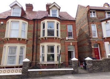 Thumbnail 5 bed semi-detached house for sale in Victoria Road, Ramsgate, Kent