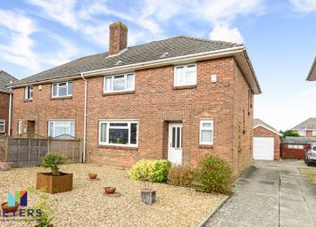 3 bed semi-detached house for sale in Guernsey Road, Poole BH12