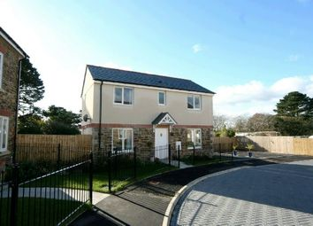 Thumbnail 3 bed detached house for sale in Penwethers Crescent, Truro
