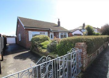 Thumbnail 3 bed bungalow for sale in Dawson Road, Lytham St. Annes