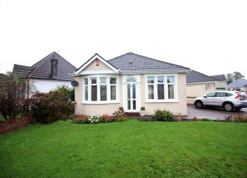 Thumbnail 3 bed detached house for sale in Heol Cattwg, Whitchurch, Cardiff