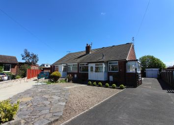 Thumbnail 2 bed bungalow for sale in Ennerdale Close, Knott End On Sea