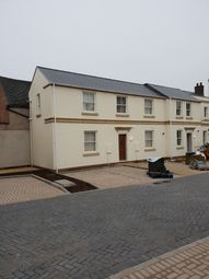 Thumbnail 2 bed end terrace house to rent in Coleshill Road, Atherstone