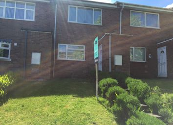 Thumbnail 2 bed town house to rent in Bodkin Walk, Leicester