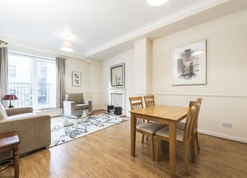 Thumbnail 1 bed flat to rent in Royal Tower Lodge, Cartwright Street, London