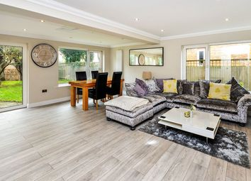 Thumbnail 6 bed detached house for sale in Queens Way, Dymchurch, Romney Marsh
