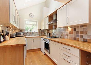 Thumbnail 3 bedroom terraced house to rent in Pelham Road, Wimbledon
