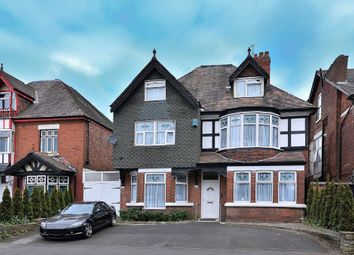 Thumbnail 7 bed detached house for sale in Sandon Road, Edgbaston, Birmingham