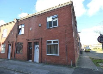 Thumbnail 3 bed end terrace house for sale in Cemetery Road, Ribbleton, Preston, Lancashire