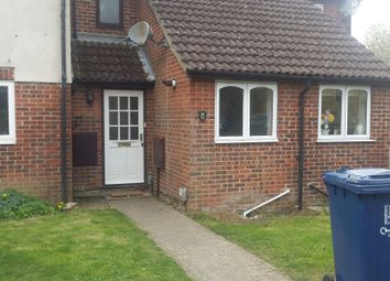 Thumbnail 1 bedroom terraced house to rent in Broadfields, Oxford