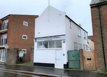 Thumbnail Office for sale in Spencer Street, Bognor Regis, West Sussex
