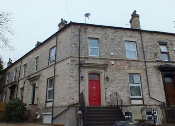 Thumbnail 9 bed terraced house to rent in Midland Road, Leeds