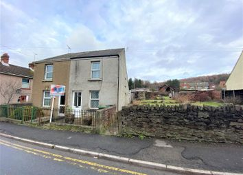 Thumbnail 3 bed semi-detached house for sale in High Street, Cinderford
