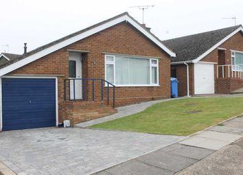 Thumbnail 3 bedroom bungalow to rent in Ritabrook Road, Ipswich
