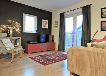 Thumbnail 1 bedroom flat for sale in Robert Harrison Avenue, West Didsbury, Didsbury, Manchester