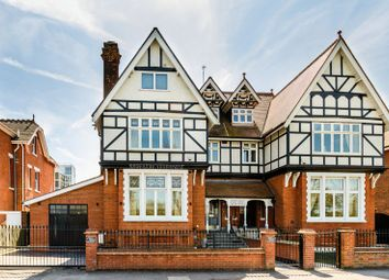 Thumbnail 5 bed semi-detached house for sale in Forest Avenue, Chingford, London