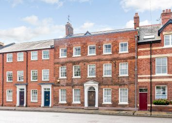 Thumbnail 5 bed terraced house for sale in Corve Street, Ludlow, Shropshire