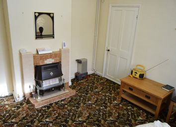 Thumbnail 1 bed semi-detached bungalow for sale in Ireton Road, Off Gipsy Lane, Leicester