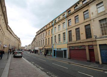 Thumbnail 3 bed block of flats for sale in Clayton Street, Newcastle Upon Tyne