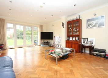 Thumbnail 4 bed detached house for sale in Buckland Rise, Pinner
