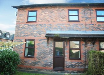 Thumbnail 1 bed flat for sale in Maryfield Walk, Penkhull, Stoke-On-Trent