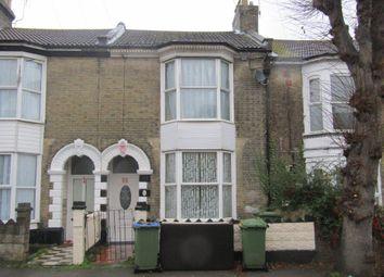 Thumbnail Terraced house to rent in Cranbury Avenue, Southampton