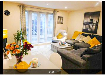 Thumbnail 2 bed flat to rent in St. Lawrence Street, Manchester