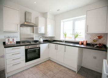 Thumbnail 3 bed semi-detached house for sale in The Avon, Walmer Homes, Haslingden Road, Blackburn