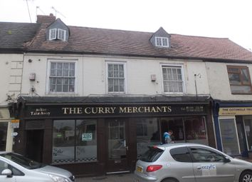 Thumbnail Commercial property for sale in 4, 4C & 4D Port Street, Evesham, Worcs.