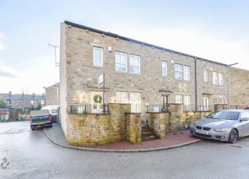 Thumbnail 4 bed semi-detached house for sale in Victoria Mews, Earby, Barnoldswick